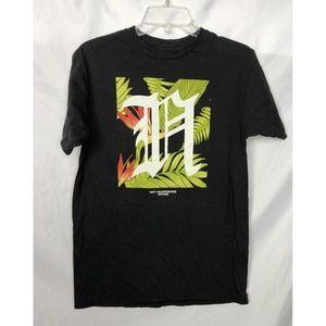 Neff Incorporated 2002 Black T-Shirt Men's Sz M